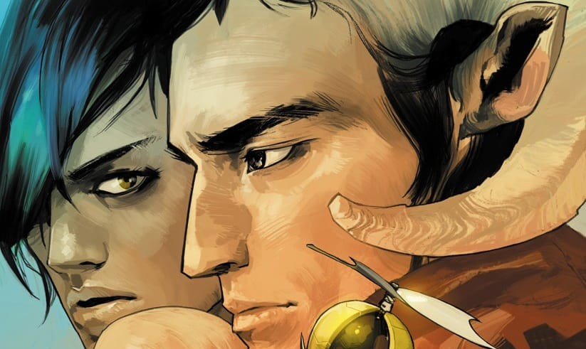 ComicsVerse Podcast Episode 79: Saga