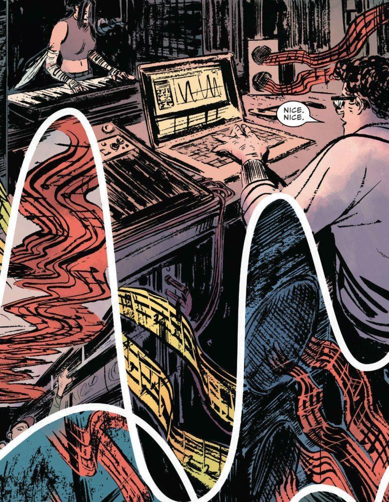 Daredevil (2015-) Annual 001-014