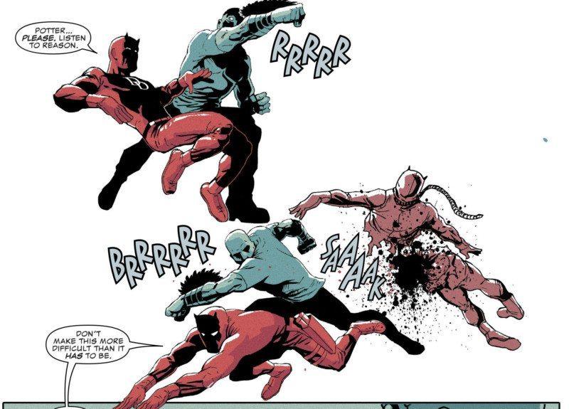 Daredevil (2015-) Annual 001-029
