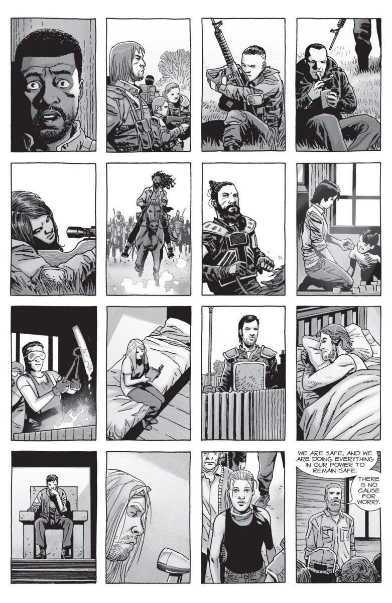The Walking Dead 157-022
