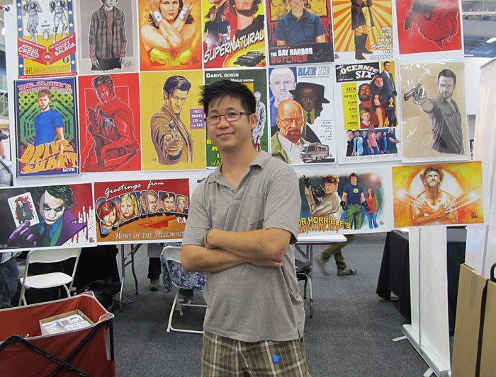 Brian Kong