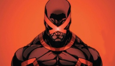 X-Men Characters in ResurrXtion: Cyclops aka Scott Summers