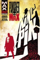 The cover for Kingpin (2008).