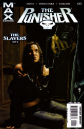 The Slavers cover, (2005).