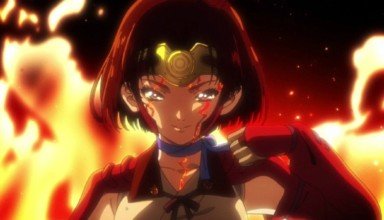 F - Kabaneri of the Iron Fortress - Mumei