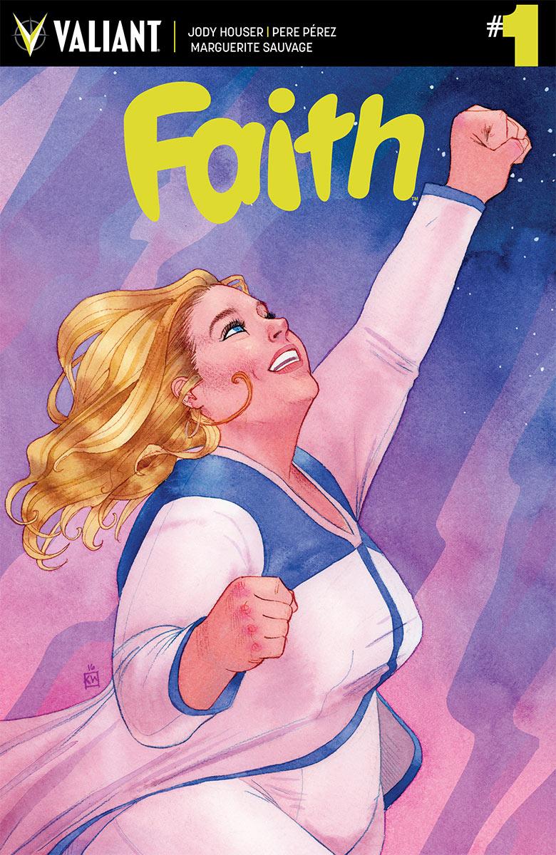 Feminist Comics of 2016