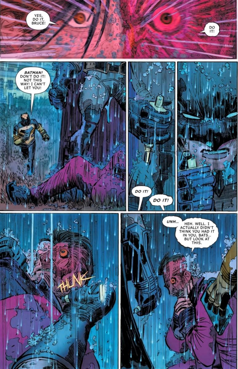 ALL-STAR BATMAN #5