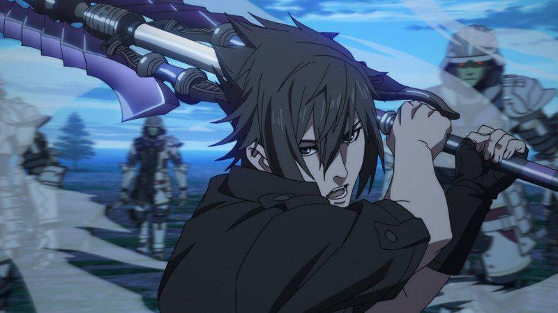 Best Anime Brotherhood