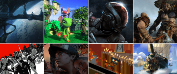 19 games feature image