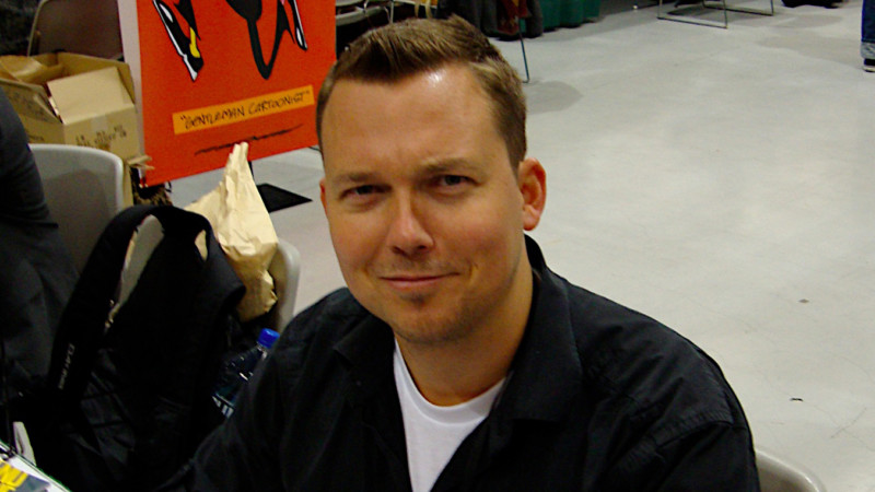 Rick Remender interview podcast