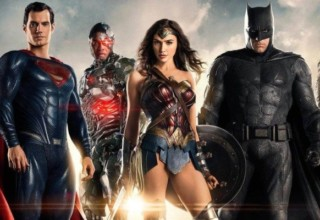 dc films justice league