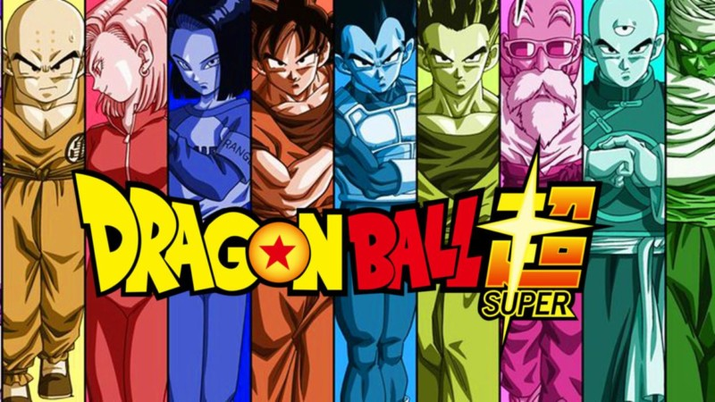 DB Super Main