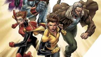 After Emma Frost, Kitty Pryde takes over in X-Men Gold #1