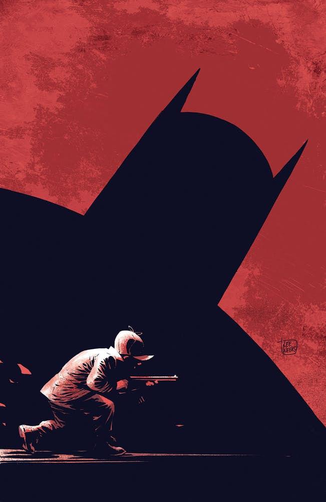 DC Comics/Looney Tunes