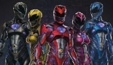 saban's power rangers lead
