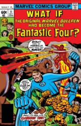 The Top 5 Weirdest WHAT IF? Issues