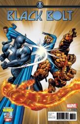 Marvel's Black Bolt #1
