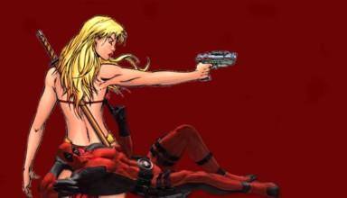 Deadpool & Misogyny