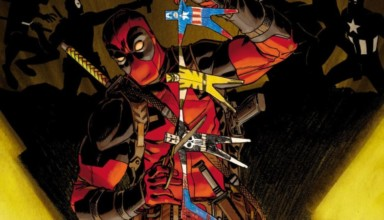 DEADPOOL KILLS THE MARVEL UNIVERSE...AGAIN?!