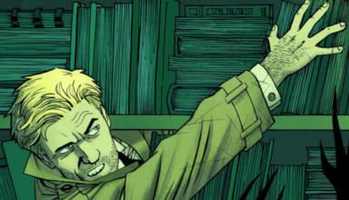 THE HELLBLAZER #9