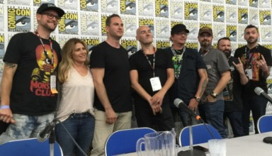 Heavy Metal Magazine at SDCC 2016