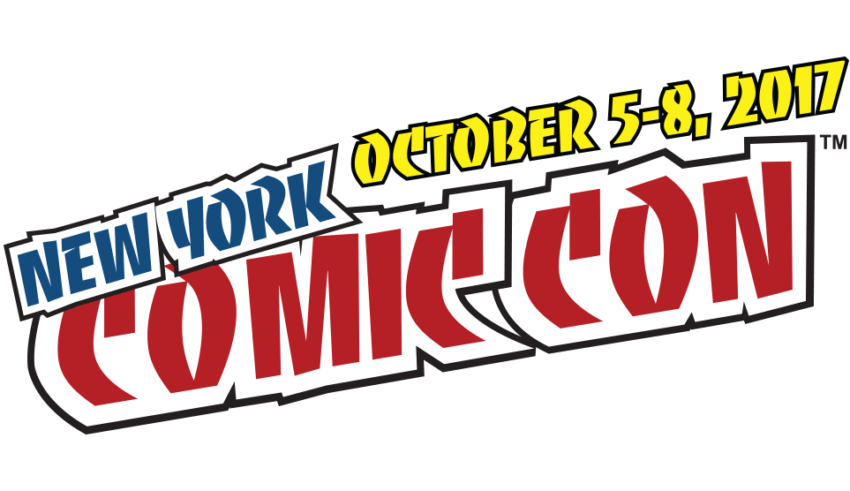New York Comic Con High Res Logo.
