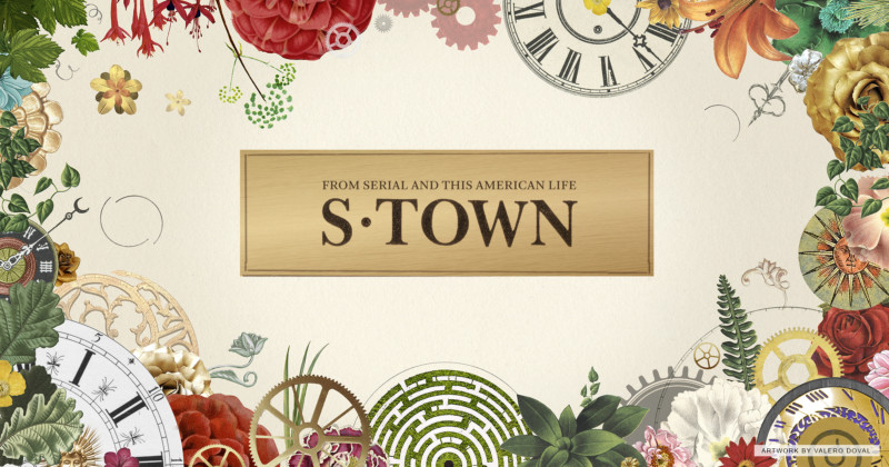 stown podcast