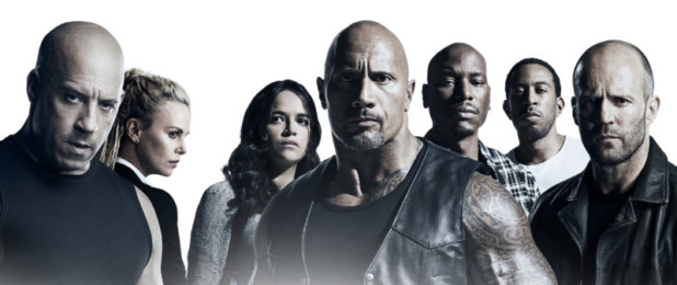 The Fate of the Furious Review by ComicsVerse