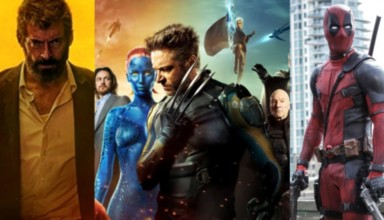 X-Men franchise