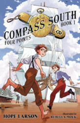 Compass South Hope Larson