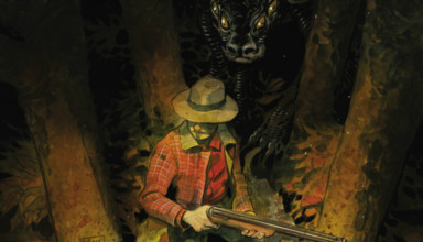 harrow county vol. 5 cullen bunn tyler crook