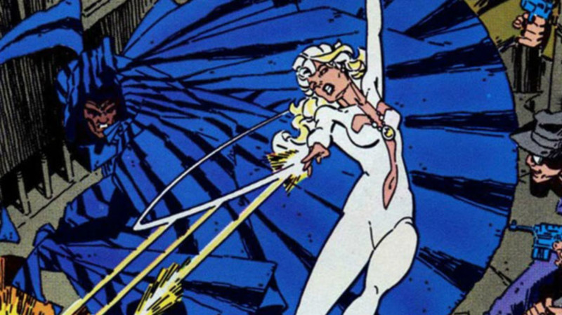 CLOAK AND DAGGER: A History and Speculation - ComicsVerse