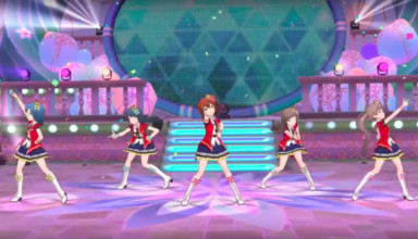 Screenshot, IDOLM@STER MILLION LIVE THEATER DAYS - https://www.youtube.com/watch?v=0nPXLtNhRrk