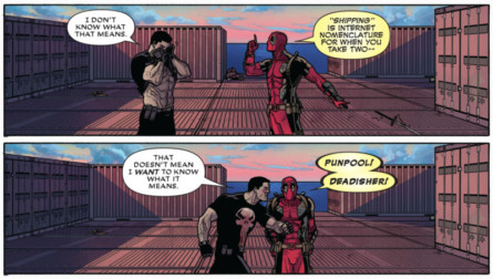 DEADPOOL VS. THE PUNISHER #4