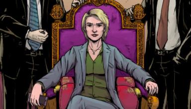 queen #2