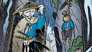 USAGI YOJIMBO vol . 31 TPB