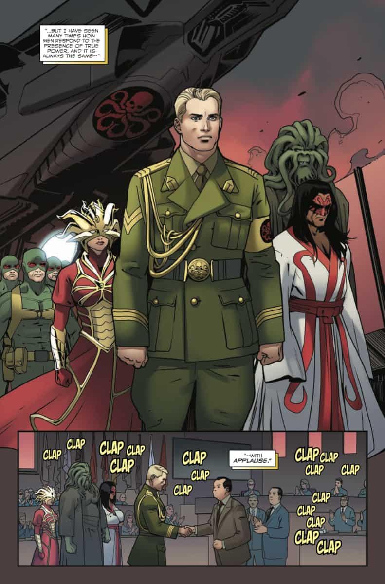 CAPTAIN AMERICA: STEVE ROGERS #18 p.8