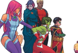 Teen Titans Review 9