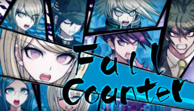 Screenshot, DANGANRONPA V3: KILLING HARMONY, Trailer