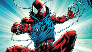 ben reilly: scarlet spider #3