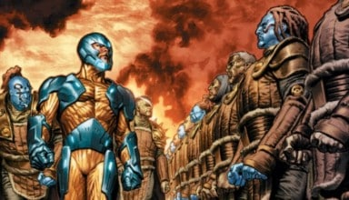 X-O MANOWAR #4