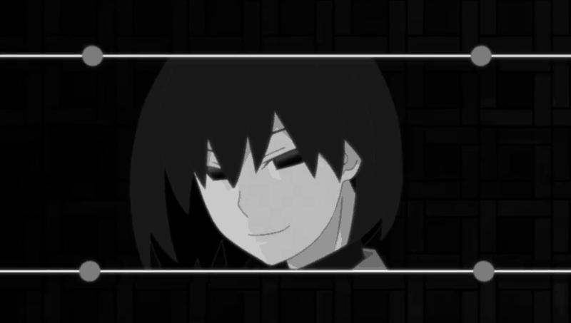 Screenshot, OWARIMONOGATARI, Episode 1 - Crunchyroll