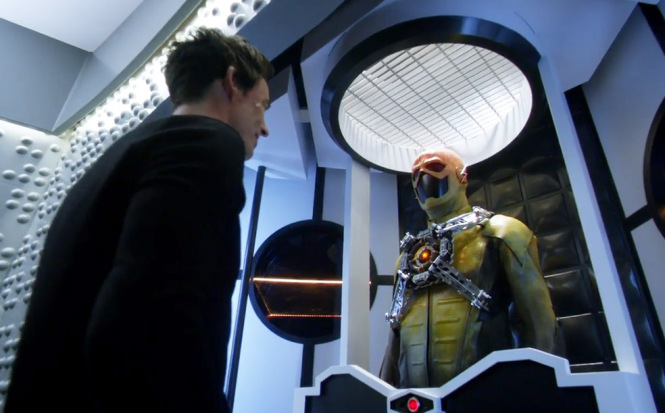 Reverse Flash Wells