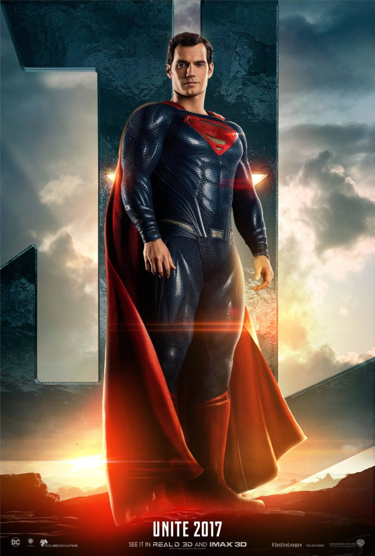 Man of Steel, DCEU, Justice League