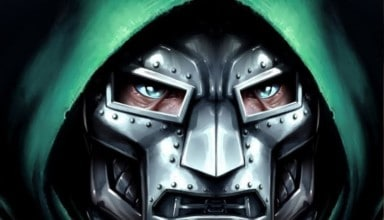Doctor Doom Movie