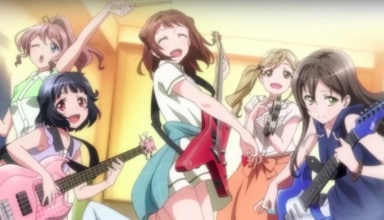 Screenshot, BANG DREAM!: STAR BEAT, YouTube - https://www.youtube.com/watch?v=xE8HtTjAcyw