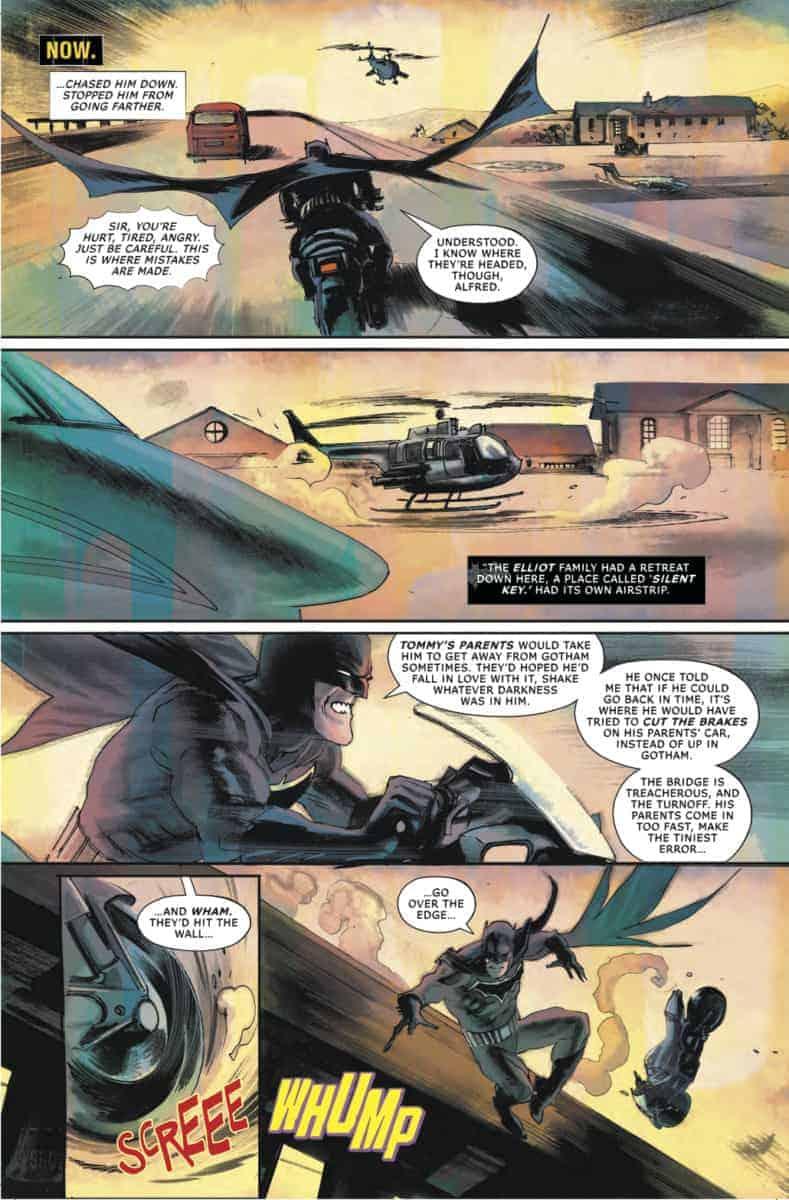 All-Star Batman #13 Page 18