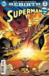 SUPERMAN #30 Preview