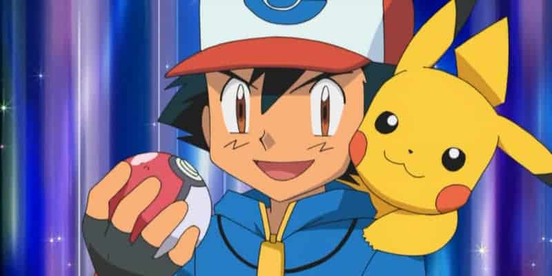 POKEMON Image: Screenrant