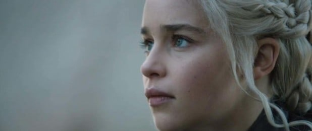 Dany in GAME OF THRONES Season 7 Analysis